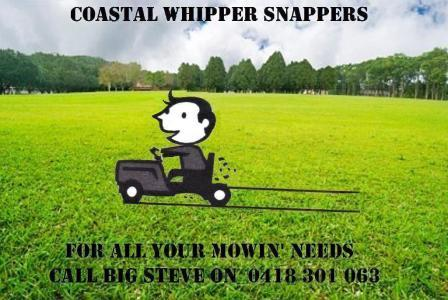 Coastal Whipper Snappers