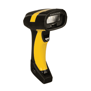 Industrial Handheld Readers