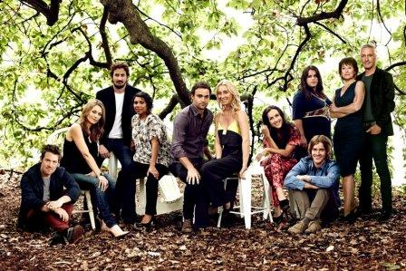 Offspring The Cast