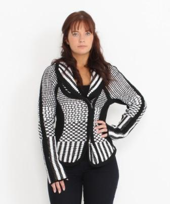 Checkmate Jacket