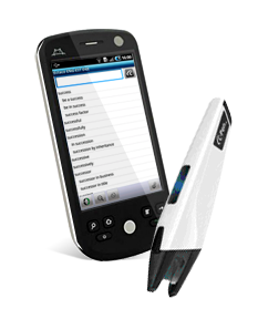 Wireless and Mobile Scanning
