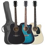 Bargains At Artist Guitars
