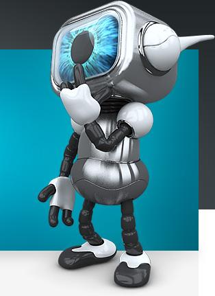 PAS Computer Head