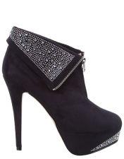 Audace Fierce Heels