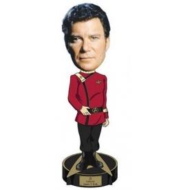 Captain Kirk Bobblehead