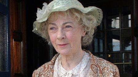 Miss Marple - Geraldine McEwan (c) pasgroup.com