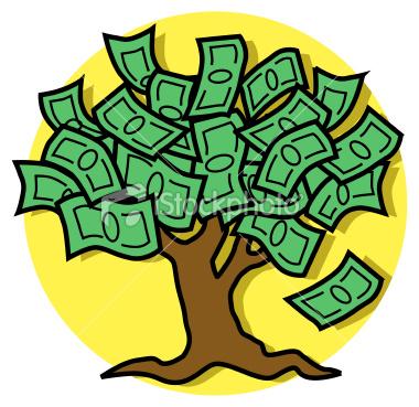 Money Money Monthly